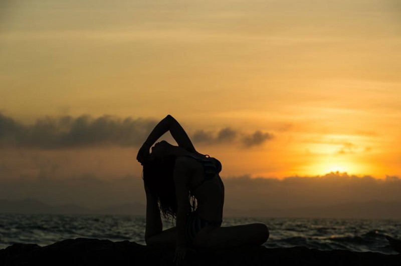 Cuộc sống không phải là một hành trình học bắt chước và hòa tan