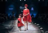Công bố 8 nhà thiết kế tham gia đồng hành tại Tuần lễ thời trang trẻ em Việt Nam tháng 4/2018