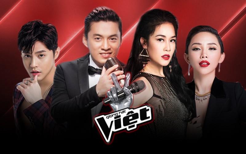 The Voice 2018 tung 5 thí sinh đầu tiên bước thẳng vào vòng Giấu mặt