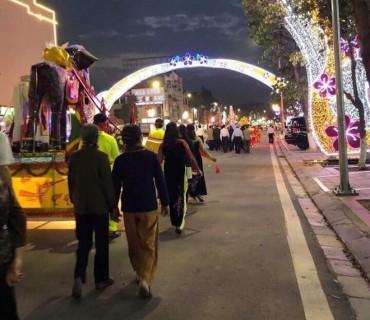 Một số điểm nhấn và nét mới trong Giỗ Tổ Hùng Vương – Lễ hội Đền Hùng 2018
