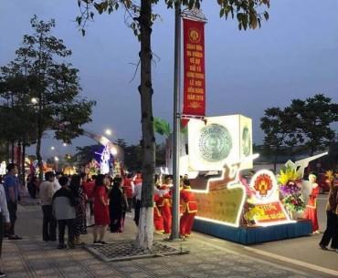 Tỉnh Phú Thọ cam kết không có tình trạng 'chặt chém' trong dịp giỗ Tổ Hùng Vương