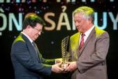 Ecopark nhận mưa giải thưởng Bất động sản Việt Nam