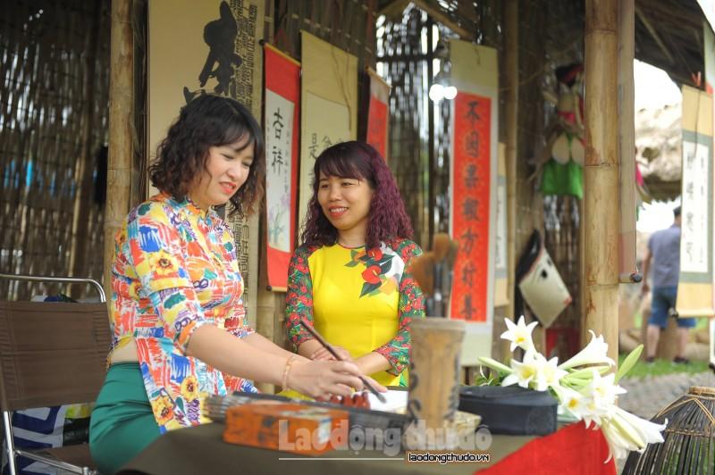 khai mac festival van hoa truyen thong viet 2019