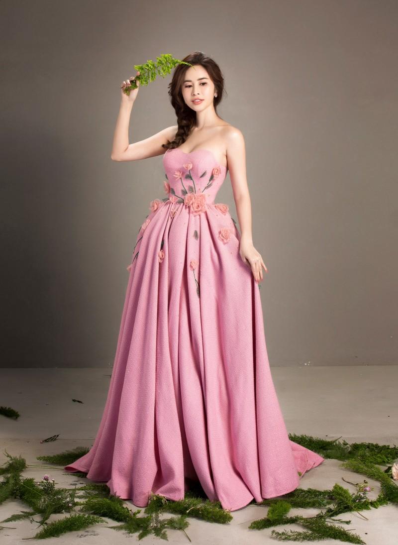 hoa hau princess ngoc han sau moi cuoc tinh phu nu van la nguoi thiet thoi hon