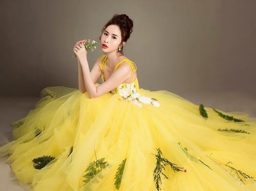 Hoa hậu Princess Ngọc Hân: Sau mỗi cuộc tình phụ nữ vẫn là người thiệt thòi hơn