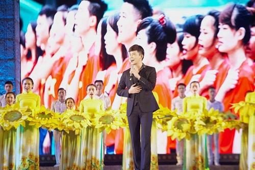Nathan Lee về nước, diễn 4 show nhân ngày Giỗ tổ Hùng Vương