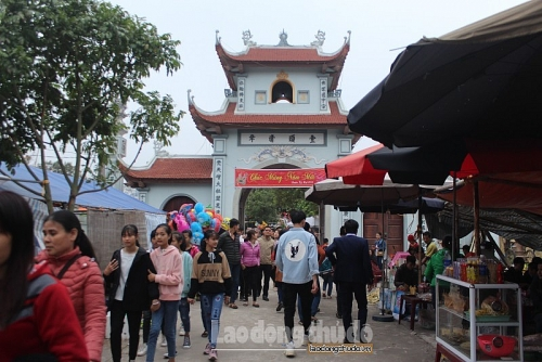 Huyện Thường Tín: Làm tốt công tác văn hóa, thể thao và du lịch