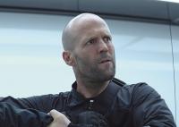 Jason Statham tái suất trong ngoại truyện 'Fast & Furious: Hobbs & Shaw'