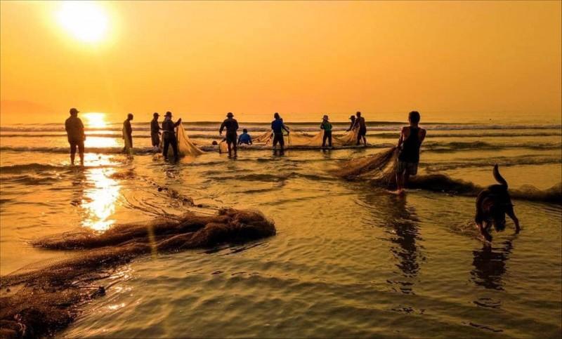 Lễ hội du lịch biển Hải Tiến 2019 sẽ khai mạc tối 28/4