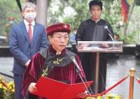 Giỗ Tổ Hùng Vương năm Canh Tý 2020 được tổ chức trang nghiêm, thành kính