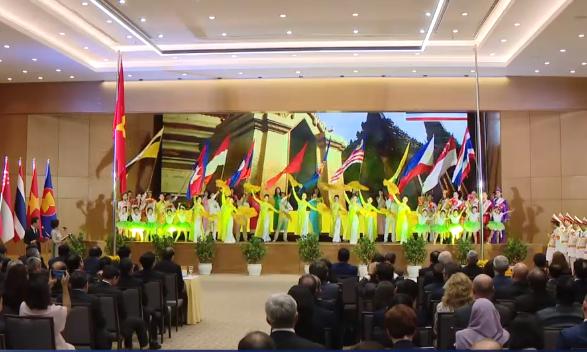 """Tuần phim """"Chào mừng Năm Chủ tịch ASEAN 2020"""" dự kiến tổ chức vào tháng 6"""