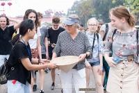 Thống nhất nội dung Dự án hợp tác Hà Nội - Toulouse tại Hoàng Thành Thăng Long