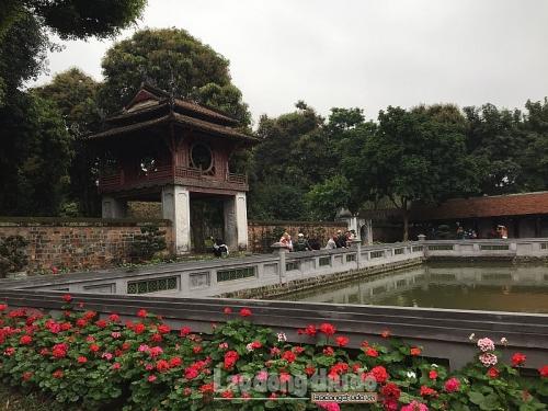 Hà Nội chưa mở cửa du lịch quốc tế để phòng chống dịch Covid -19