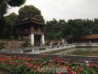 Tổ chức Lễ kỷ niệm 650 năm Ngày mất của danh nhân Chu Văn An