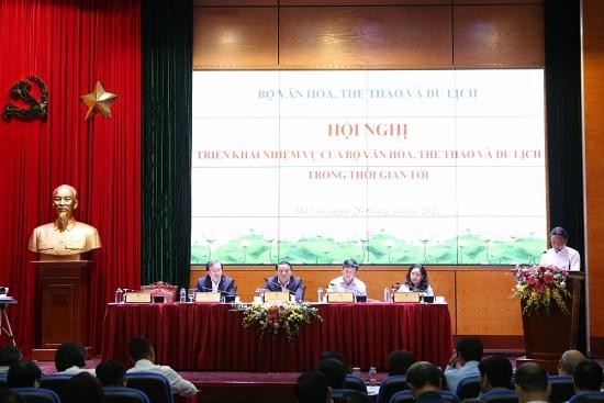 Bám sát nội dung Nghị quyết Đại hội đại biểu toàn quốc lần thứ XIII của Đảng
