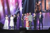 Lộ diện top 4 tài năng bước vào Bán kết Thần tượng Bolero 2018