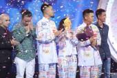 Lộn Xộn Band đăng quang ngôi vị quán quân Sing my song - Bài hát hay nhất mùa 2