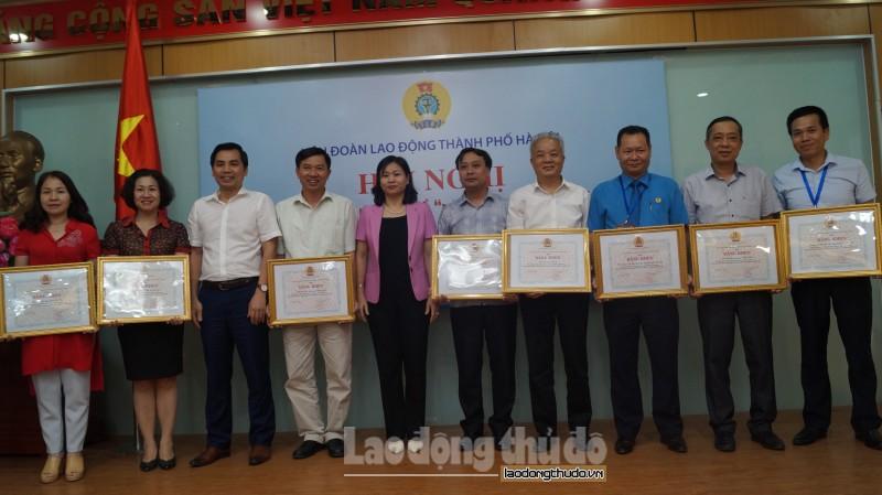Hội nghị Tổng kết chuyên đề Văn hóa – Thể thao trong CNVCLĐ