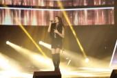Tóc Tiên vượt qua Lam Trường chinh phục được cô gái chân dài hát siêu hit 'Hanava'