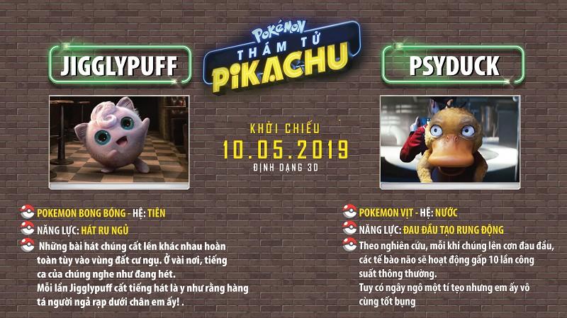nhung pokemon so huu suc manh cuc ba dao trong tham tu pikachu