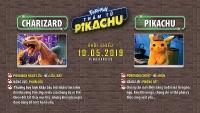 Những Pokémon sở hữu sức mạnh cực 'bá đạo' trong 'Thám tử Pikachu'