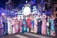 Dàn Hoa hậu, người đẹp góp mặt trong Festival Biển Nha Trang