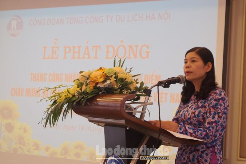 cong doan tong cong ty du lich ha noi phat dong thang cong nhan nam 2019