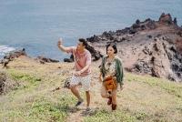 Đạo diễn Đức Thịnh ra đảo Phú Quý làm phim về hành trình theo đuổi ước mơ