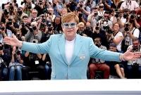 Phim tiểu sử về huyền thoại âm nhạc Elton John khiến khán giả reo hò tại LHP Cannes