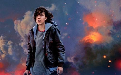 Điểm mặt dàn sao trong 'bom tấn' mùa hè Chúa tể Godzilla