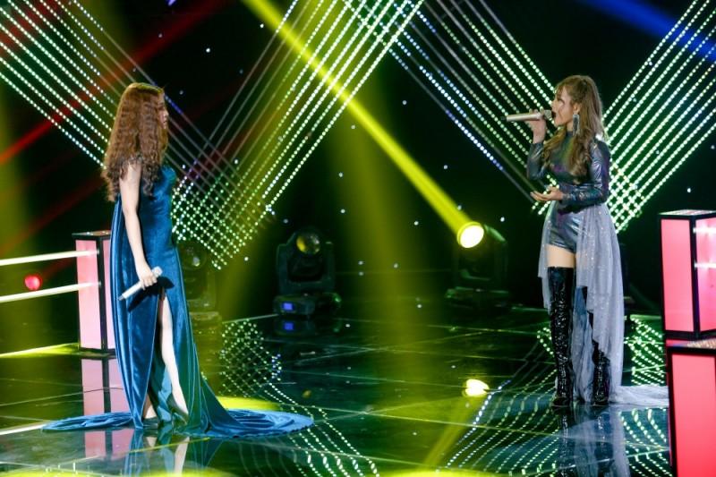 Noo Phước Thịnh thất vọng trước thái độ của học trò Thanh Hà khi hát hit Mỹ Tâm
