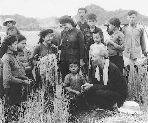 Tuần phim kỷ niệm 130 năm ngày sinh của Chủ tịch Hồ Chí Minh
