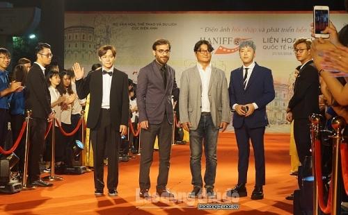 Hội thảo làm phim tại Việt Nam: Sẽ có nhiều diễn giả, chuyên gia quốc tế tham dự