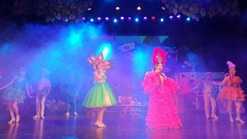 Nhà hát Tuổi trẻ khởi động nhiều chương trình dành cho thiếu nhi