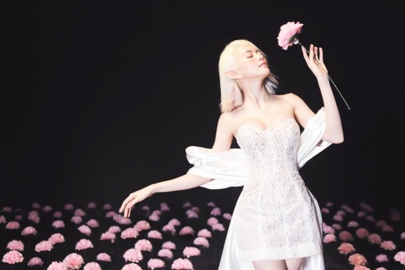 Nữ ca sĩ Thiều Bảo Trang trở lại ấn tượng với MV âm nhạc