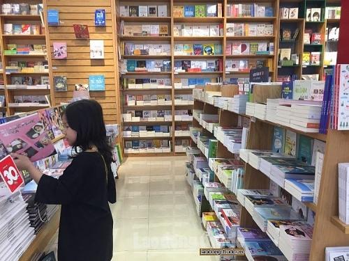 Phát triển văn hóa đọc cho phụ nữ, trẻ em, gia đình và cộng đồng