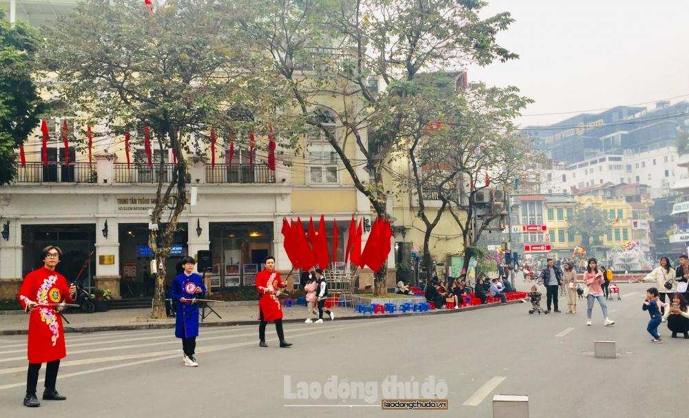 Hà Nội nỗ lực tìm hướng đi mới trong thị trường du lịch đô thị