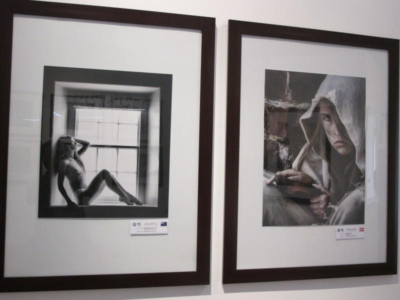 Triển lãm của Hội Nhiếp ảnh Hoa Kỳ tại Hà Nội