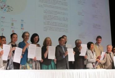 Các đối tác quốc tế nỗ lực chung tay chống ô nhiễm chất thải nhựa tại Việt Nam