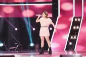 Xuất hiện thí sinh tự tin hát hit 'khủng' của Thu Minh khiến 4 HLV tranh giành quyết liệt