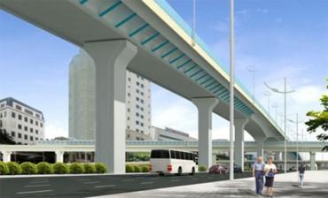 Dự án Imperia Sky Garden sẽ được hưởng lợi lớn từ việc mở đường Minh Khai