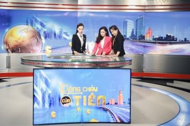 Truyền hình Quốc hội Việt Nam ra mắt bản tin 'Dòng chảy của tiền'