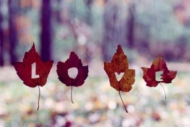 Yêu ai đó trọn đời không thay đổi