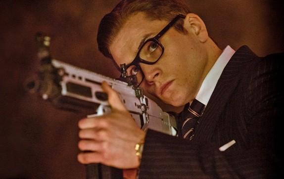 Các vai diễn 'cực chất' trong sự nghiệp đầy ấn tượng của 'nam thần' Taron Egerton