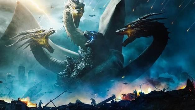 Thành công 'Chúa tể Godzilla' mở ra Vũ trụ điện ảnh quái vật Monsterverse trong tương lai?