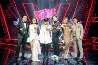 Chính thức lộ diện dàn HLV 'siêu đỉnh' của The Voice Kids