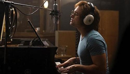 """Rocketman xứng danh """"ông hoàng"""" phim tiểu sử ca nhạc"""