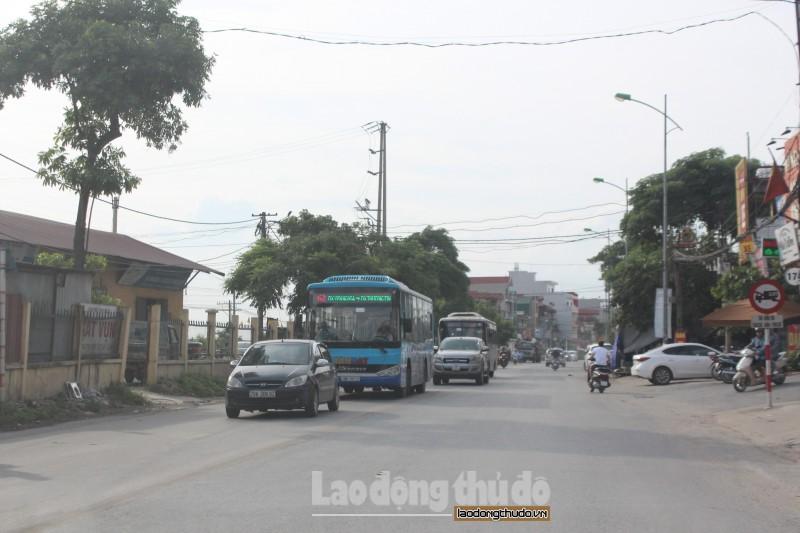 Huyện Thường Tín: Giữ vững an ninh chính trị 6 tháng đầu năm