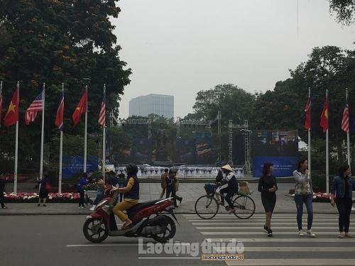 Thành phố Hà Nội giữ vững kết quả Chỉ số PCI thuộc top 10