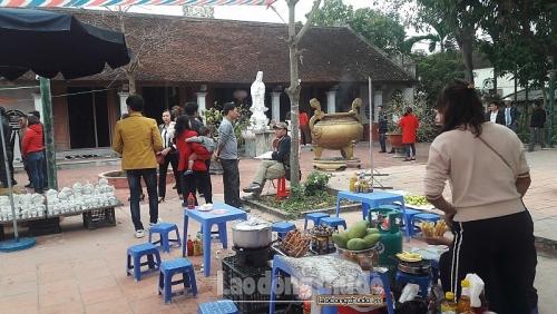 Từ 10/7, Hà Nội triển khai thanh tra đồng loạt về an toàn thực phẩm